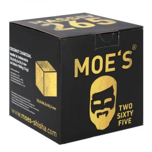 Moe's Massiv 265 Kohle